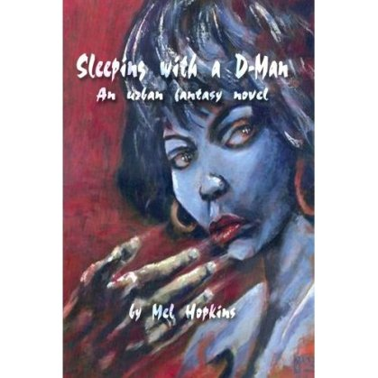 A photo of book cover Sleeping with a D-Man
