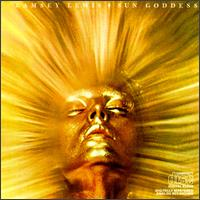 image of album cover Sun Goddess