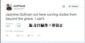 """Curving Dudes Beyond the Grave"""