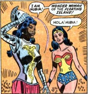 """I Am Nubia"""