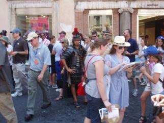 Benetton Piazza di Spagna 68