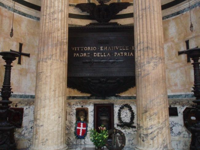 Tomb of Vittorio Emanvele II