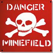 dangerminefield