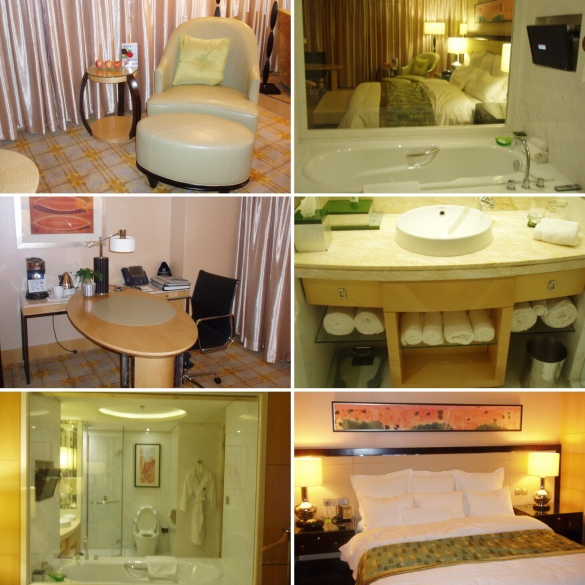 Photo Collage Hotel RM