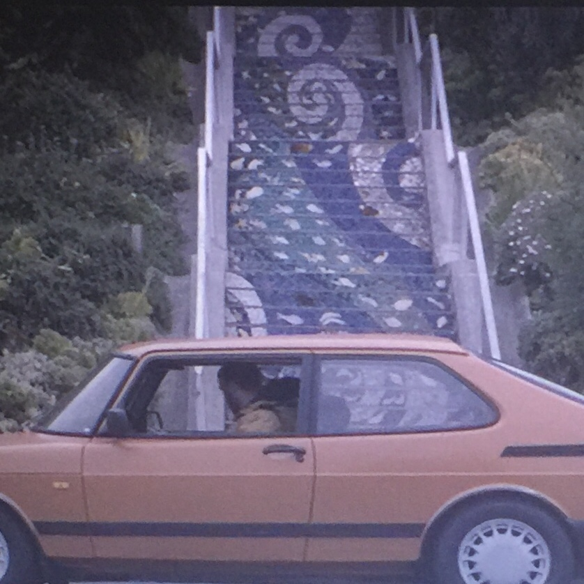 screenshot of a scene from The OA