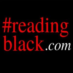 graphic for reading black dot com